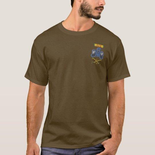 F/8 Blueghost troop T-Shirt