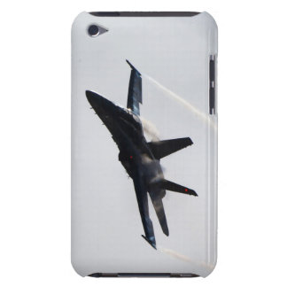 F/A-18, CF-18 Hornet Aircraft Action Photo Design Case-Mate iPod Touch Case