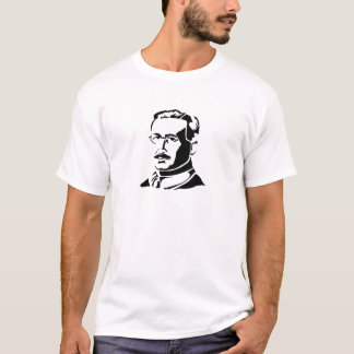 F. A. Hayek Graphic T-Shirt
