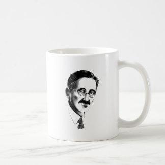 F.A. Hayek Mug