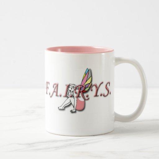 F.A.I.R.Y.S Mug