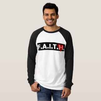 F.A.I.T.H. Sportswear T-Shirt