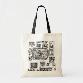 F.A.M.I.L.Y. Tote Bag