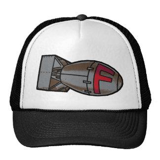 F-Bomb Cap