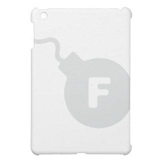 F Bomb Cover For The iPad Mini