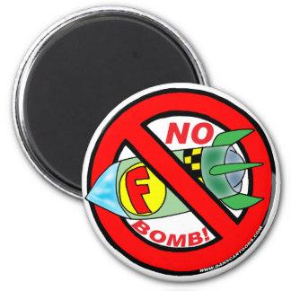 F-BOMB MAGNETS