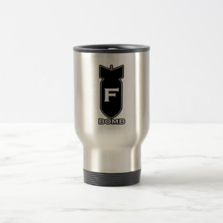 F Bomb Mugs