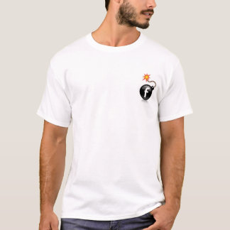 f-bomb pocket T-Shirt