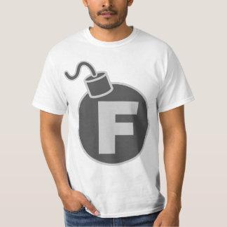 F-Bomb T Shirts
