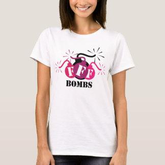 F Bombs T-Shirt