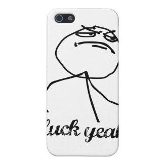 F*ck Yeah Rage meme comic iphone 4 case