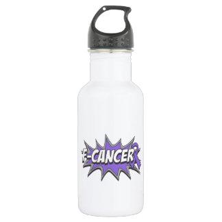F-Hodgkins Lymphoma 532 Ml Water Bottle
