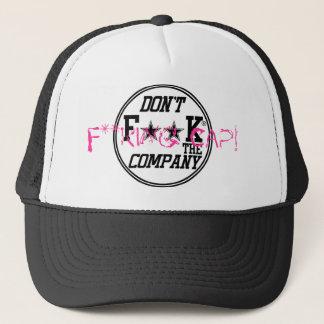 F ** kCap Trucker Hat