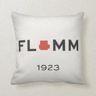 F L + M M 1923 with NEU Power Gib Cushions