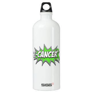 F-Non-Hodgkins Lymphoma Cancer SIGG Traveller 1.0L Water Bottle