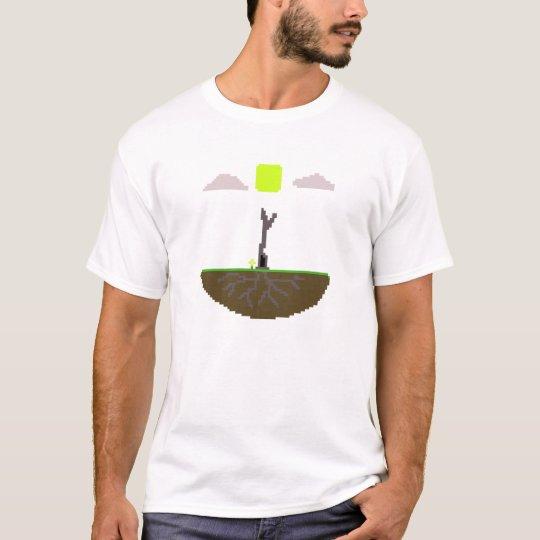 F.P. - Island T-Shirt