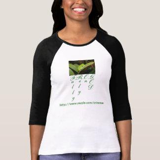 F.R.O.G. 2 3/4 Shirt