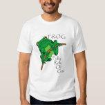 F.R.O.G. Fully Rely On God #1 Tshirts