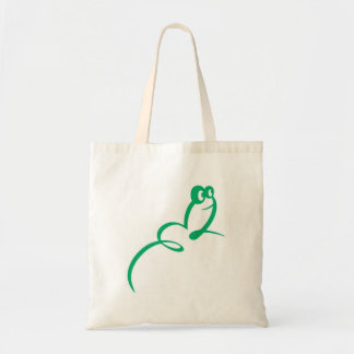 F.R.O.G.I.E. FULLY RELY ON GOD IN EVERYTHING TOTE BAG
