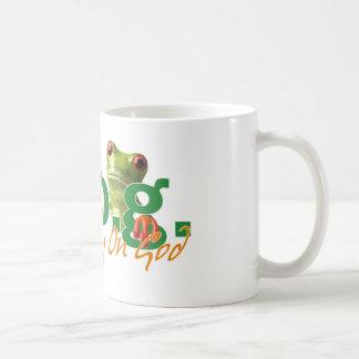 F R O G Mug