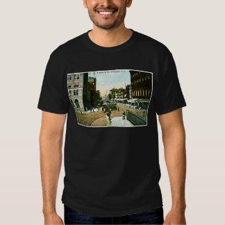 F Street N.W., Washington D.C. Shirt