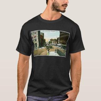 F Street N.W., Washington D.C. T-Shirt