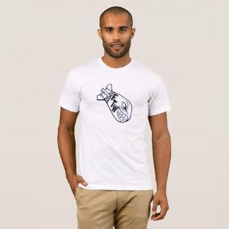F the World T-Shirt