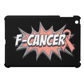 F-Uterine Cancer iPad Mini Cover