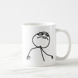 F Yea Guy Mug