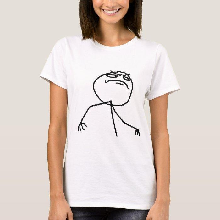 F Yea Guy T-Shirt