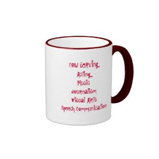 FA C RingMug Mugs