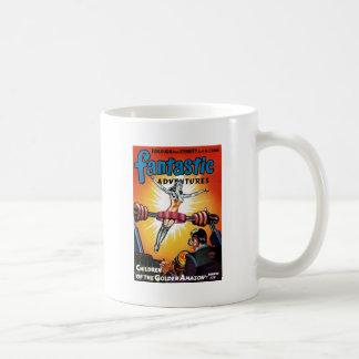 FA - Children of the Golden Amazon Classic White Coffee Mug
