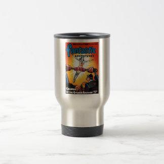 FA - Children of the Golden Amazon Coffee Mug