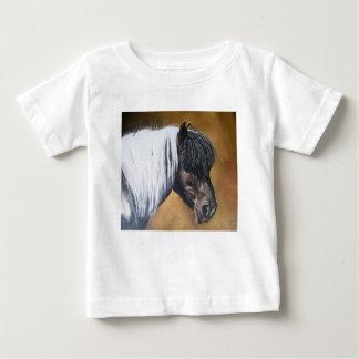 FAA-AfroPony Baby T-Shirt