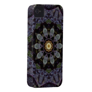 Fab and funky, kaleidoscopic iphone4 cover