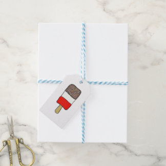 Fab Lolly Gift Tag