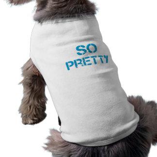 FAB Pet Ringer Pet T Shirt