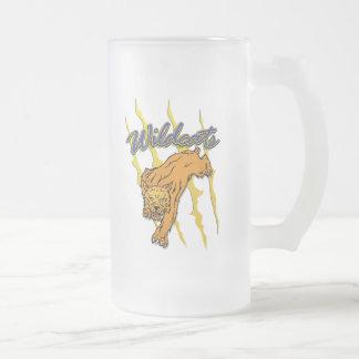 Fabens Wildcats Coffee Mug