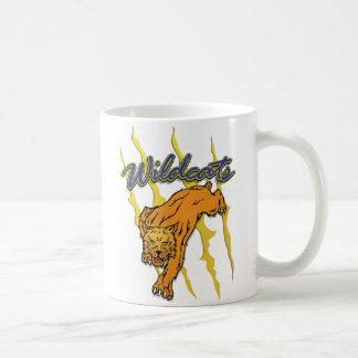 Fabens Wildcats Mugs