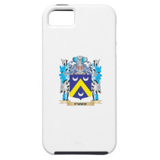 Faber Coat of Arms - Family Crest iPhone 5 Case
