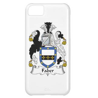 Faber Family Crest iPhone 5C Case