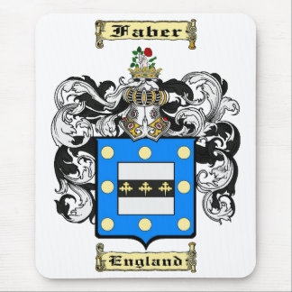 Faber Mouse Pad