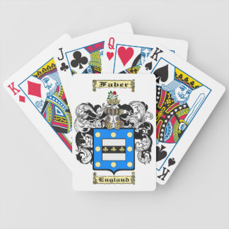 Faber Playing Cards