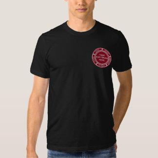 Faber Post Trauma Model Black Tshirt