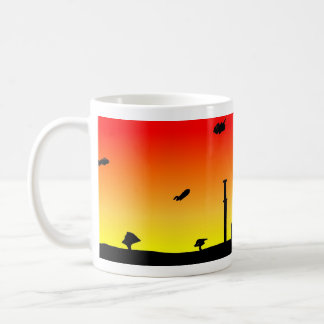 Fable Resting Coffee Mug