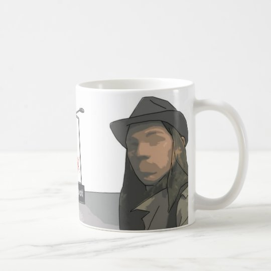 fabled advertisement coffee mug