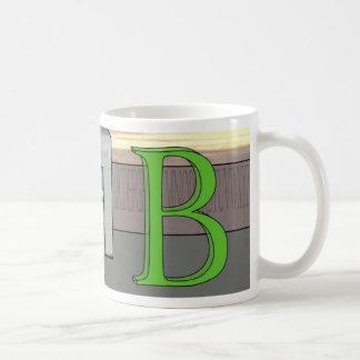 fabled B Mug