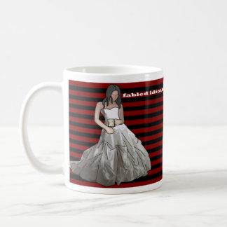 fabled bride Mug