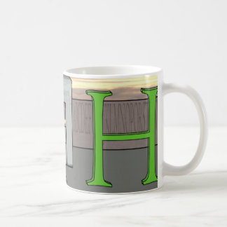 fabled H Coffee Mug