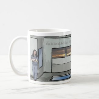 fabled i mug